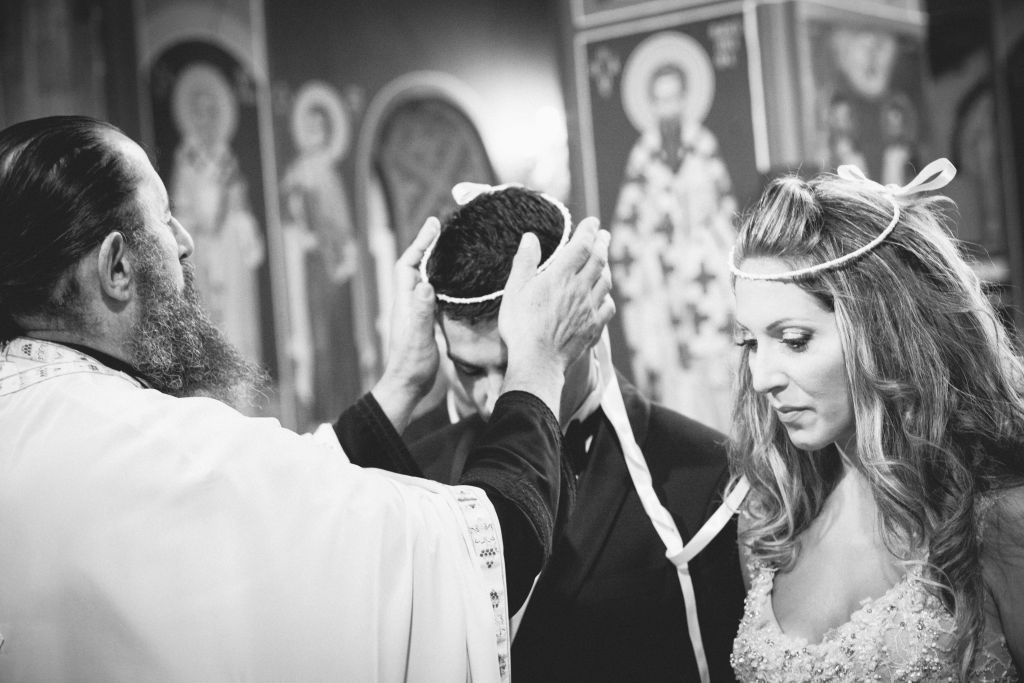 74aa751c3371 Οι top-8 γαμήλιες φωτογραφίες. Συναίσθημα